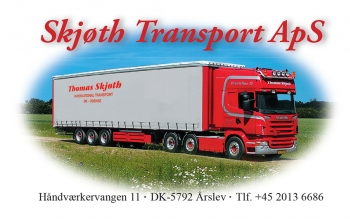 Skjøth Transport ApS