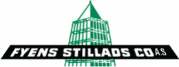 Logo Fyens Stillads Co. A/S