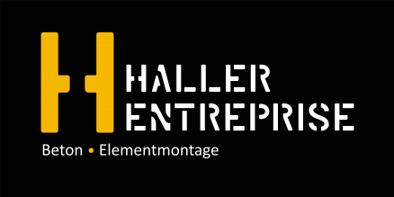 Logo Haller Enterprise ApS