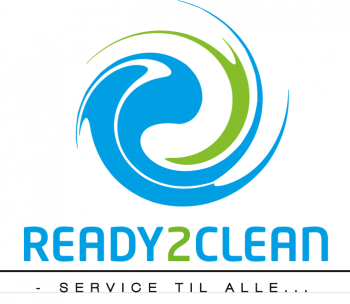 Logo Ready2Clean